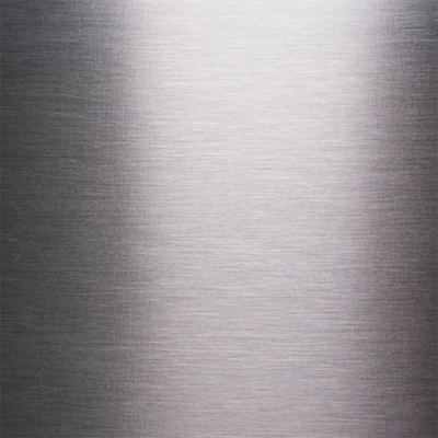 Natural stainless steel 316